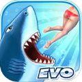 饥饿鲨鱼进化5.0破解版幽灵鲨下载 v7.0.0.0