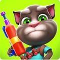 汤姆猫战营最新无敌版手游免费下载 v1.6.7.27