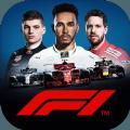 F1 Mobile Racing游戏中文官网版下载 v1.0.2