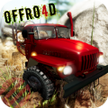 卡车模拟越野4中文汉化版下载(Truck Simulator OffRoad 4) v1.2.8